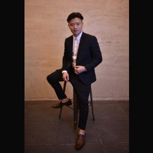 Anson Tan