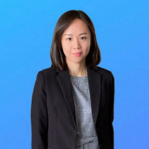 Cheah Hui Xing